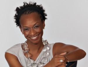 Carla Walker, Business District Coordinator